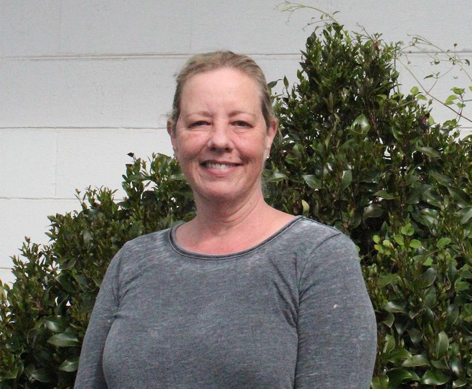 Tracy Underhill